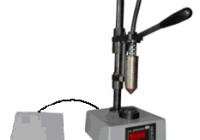 Прибор экспресс-контроля  кремния, марганца углерода  в чугуне ПЭККМ-3м